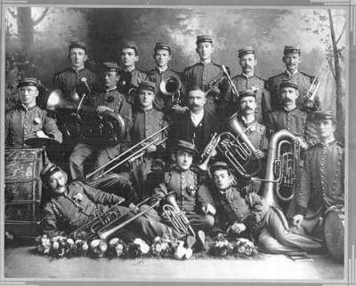 Cobourg Band