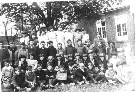Glen Williams School Class 1927