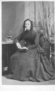 Mrs. Robert Gardiner, Britannia
