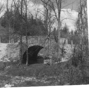 Wildwood Bridge
