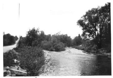 Credit River c1940?