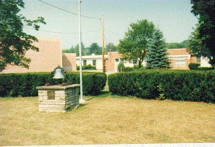 Glen Williams Public School, 1990