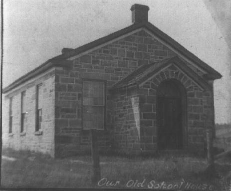SS #16 Stone School at Henderson's Corners