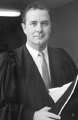 Charles Templeton, 1965