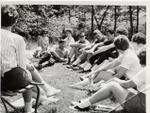 Camp Supervisors at Camp Norval, 1962