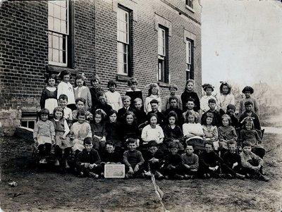 Georgetown Public School 1921 -Room Six