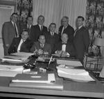 Acton Public School Board 1967