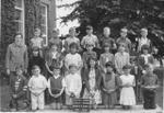 Chapel Street Grades 3&4 in 1967-68