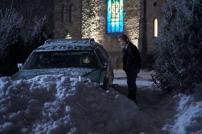 Let It Snow Movie