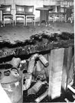Damage to Dine and Dance Club