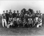 Halton Rural Softball League Team