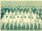 Graduating Class of 1970