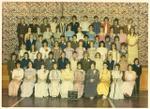 Graduating Class of 1972
