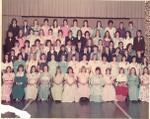 Graduating Class of 1974