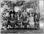 Georgetown Public School Staff 1950