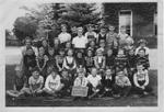 Georgetown Public School Grade Two 1951