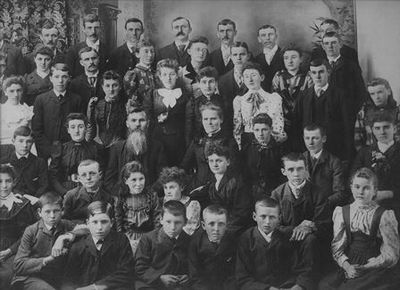United Presbyterian Sunday School