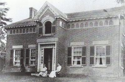 Forster Home 1903