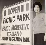 Italian Recreation Centre to open