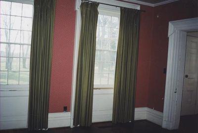 Craiglea Lot 9 Conc. 3 Window