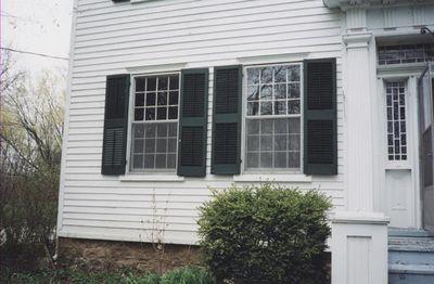 Craiglea Lot 9 Conc. 3 Front Windows