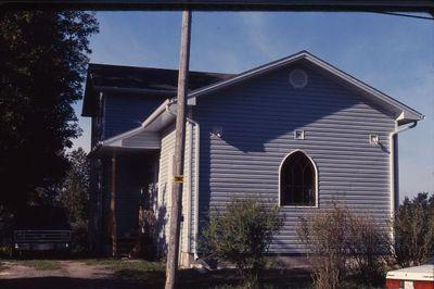 Bethesda Methodist Church