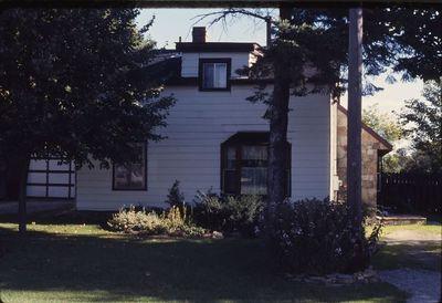 Crewson's Corner -- HOME