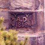 Corner Block of Boston Presbyterian Church
