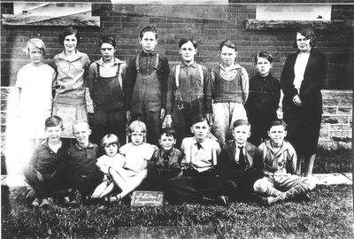 A Waterloo School SS#5