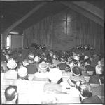 Hillcrest United Church Opening Service