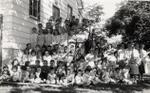 Children at Churchill Public School