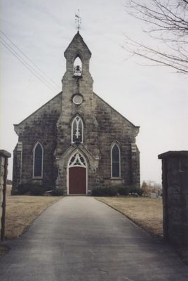 Boston Presbyterian Church