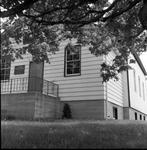 Churchill United Church