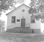 Churchill United Church