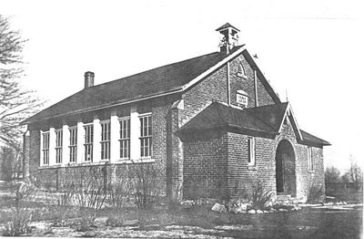 Ashgrove School SS#3