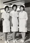 Georgetown and District Memorial Hospital; nurses from the Philippines.