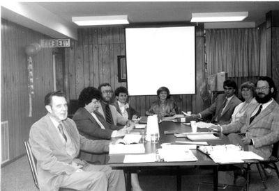 Halton Hills Public Library Board.