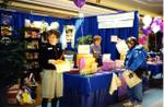 Halton Hills Public Library - staff members at the Community Open House.