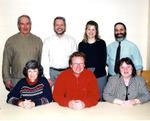 Halton Hills Public Library Board for 2000-2003.