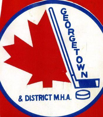 Georgetown & District Minor Hockey Association