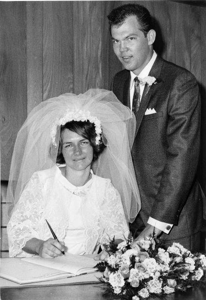 Wedding of Renee Leferink and Ryan John Huizenga
