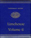 Limehouse Tweedsmuir History Book 6