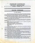 Esquesing Historical Society Newsletter November 1991