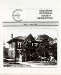 Esquesing Historical Society Newsletter May 1995