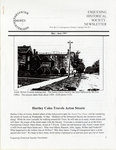 Esquesing Historical Society Newsletter May 1997
