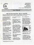 Esquesing Historical Society Newsletter January 2000