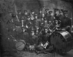Acton Citizen's Band, c. 1900