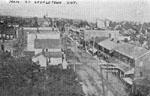 Main Street, Georgetown, c. 1900