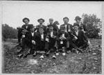 Mocking Prohibition, 1919