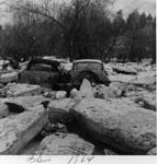Credit River flood